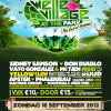 16.09.2012 // Welle Village At The Park Festival 2012